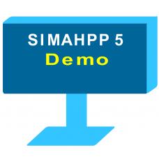 SIMAHPP5 Demo