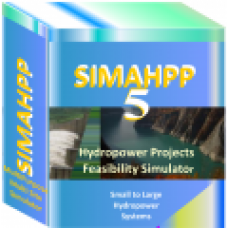 SIMAHPP for Hydropower